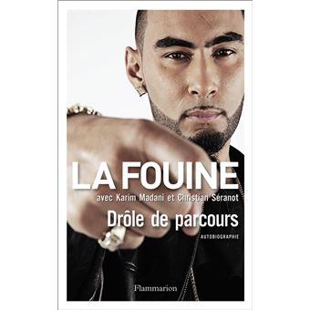 FOUINE DE TÉLÉCHARGER GRATUITEMENT PARCOURS DE LA ALBUM DROLE