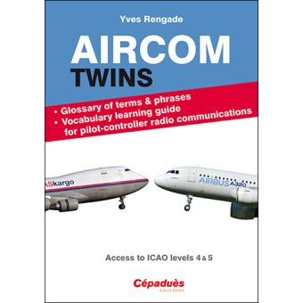 Aircom twins