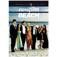 Newport Beach Saison 3 DVD