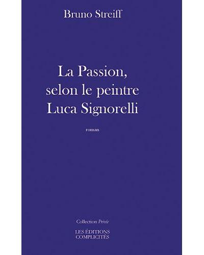 La passion selon le peintre Luca Signorelli