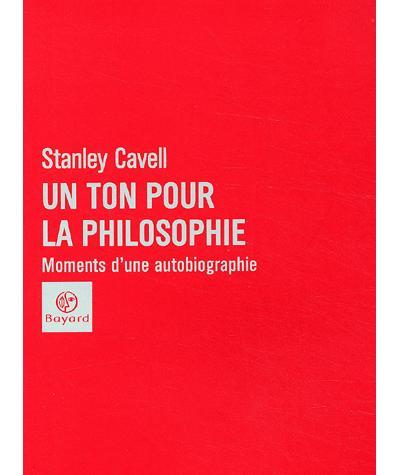 Un ton pour la philosophie