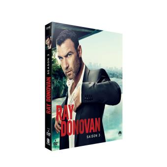 Ray DonovanRAY DONOVAN S3-FR