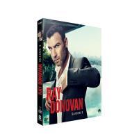Ray Donovan Saison 3 Coffret DVD