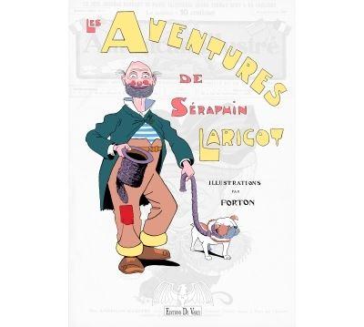 Les aventures de Seraphin Laricot