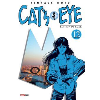 Cat's eyeCat's eye T12 NED