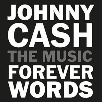 Johnny Cash : Forever Words