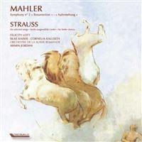 Mahler - Strauss