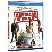 American Trip - Blu-Ray
