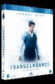 Transcendance Blu-Ray