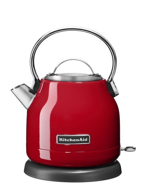 Bouilloire KitchenAid® 5KEK1222EER 2200 W Rouge Empire