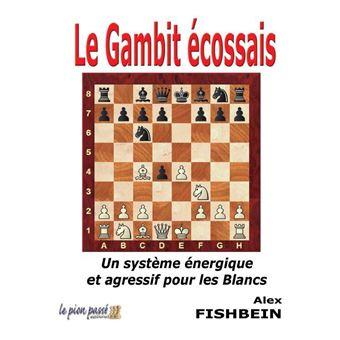 Le gambit ecossais