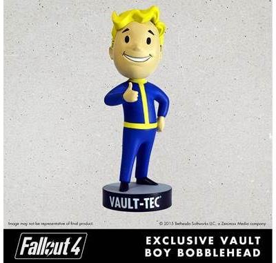 figurine fallout 4