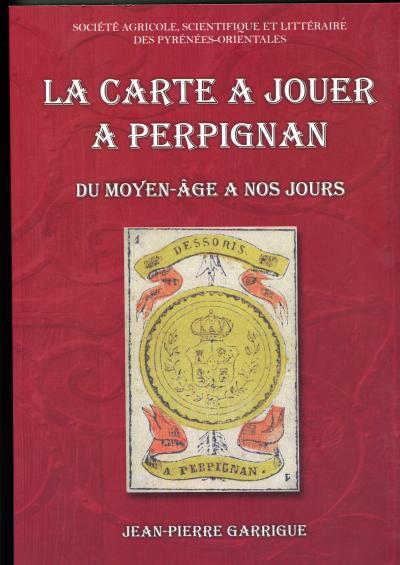 La carte à jouer à Perpignan