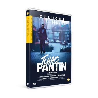 TCHAO PANTIN-FR