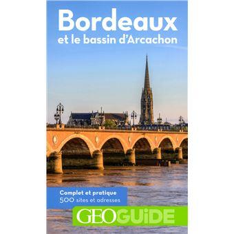 """Résultat de recherche d'images pour """"bordeaux et le bassin d'arcachon geoguide"""""""