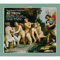 Acteon / Orphee / La Pierre Philos
