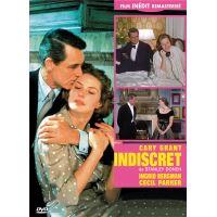 Indiscret DVD