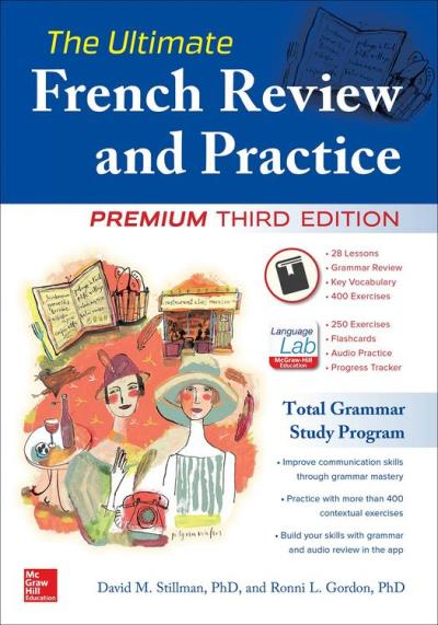 The ultimate : French review and practice