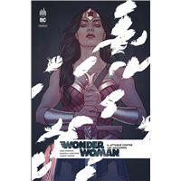 Wonder woman rebirth,06