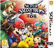 Super Smash Bros 3DS - Nintendo 3DS