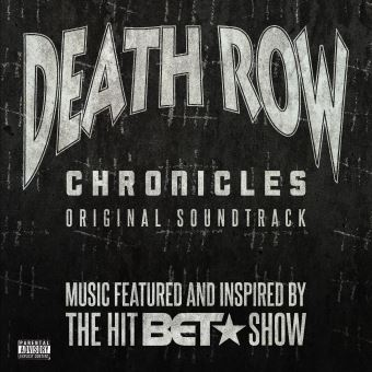 Death Row Chronicles : Original Soundtrack