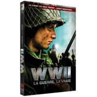 WWII La Guerre La vraie DVD