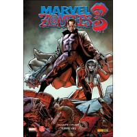 Marvel zombies t04 la famine