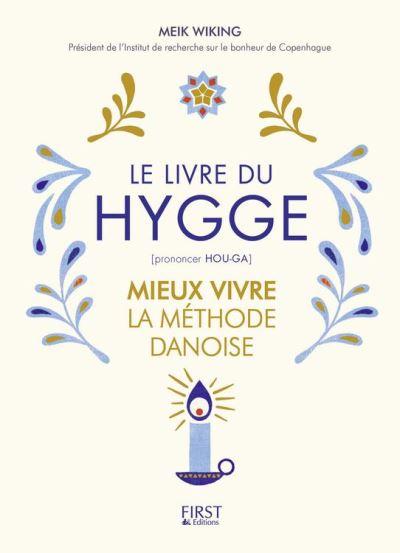 Le Livre du Hygge - 9782412022122 - 4,99 €