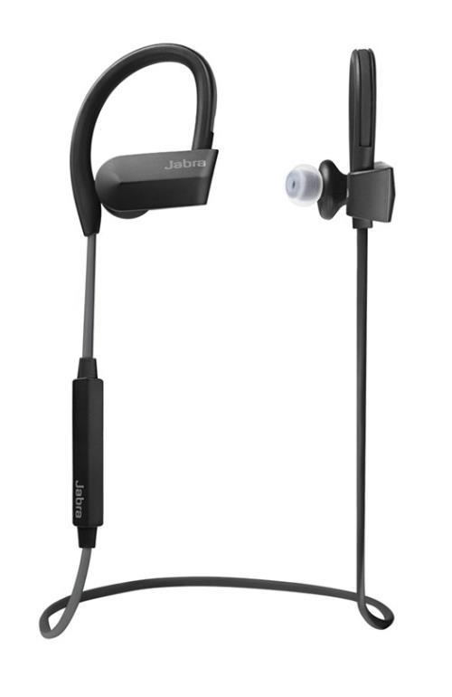 Ecouteurs Bluetooth Jabra Sport Pace Noir
