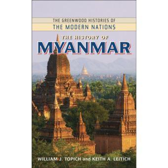 Myanmar Ebook Sites