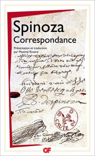 Correspondance - 9782081239753 - 11,99 €