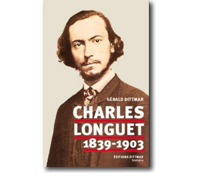 Charles Longuet 1839-1903