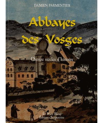 Abbaye des Vosges