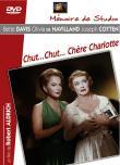 Chut... Chut... chère Charlotte DVD