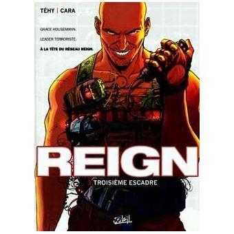 ReignReign HC - D03 Derde Eskader