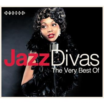 Jazz Divas | The Very Best Of (2CD)