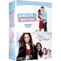Coffret Un amour à New York et Une vie rêvée DVD