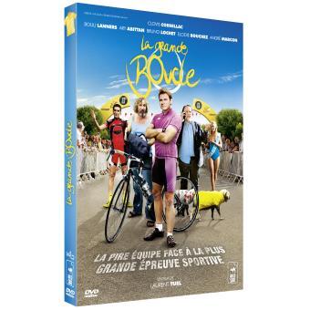 La grande boucle DVD