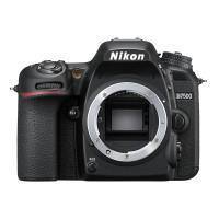 Reflex Nikon D7500 Camera Body