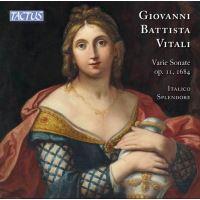 Sonates pour 6 instruments Opus 11
