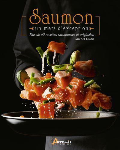 Saumon, un mets d'exception