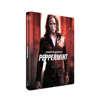Peppermint Steelbook Blu-ray