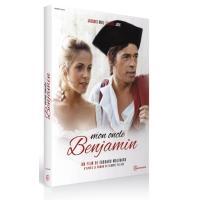 Mon oncle Benjamin Edition spéciale 35ème Anniversaire DVD