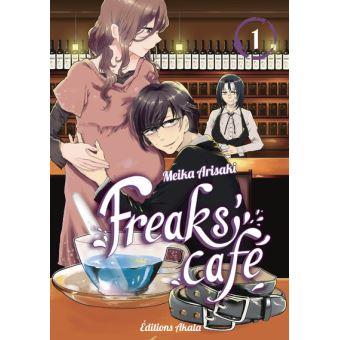 Freaks' CafeFreaks' Cafe
