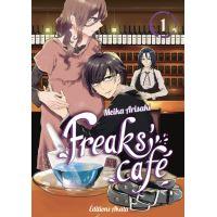 Freaks' Cafe