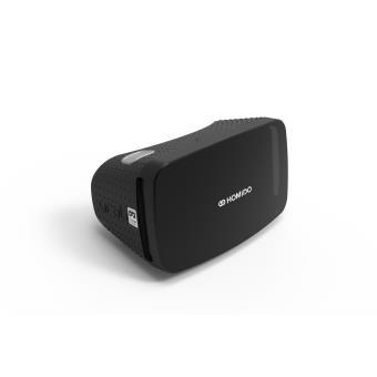 Casque de réalité virtuelle Homido Grab Noir pour smartphones