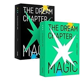 Dream chapter magic stic