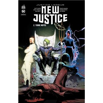 New JusticeNew justice