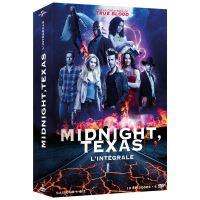 Coffret Midnight, Texas Saisons 1 et 2 L'Intégrale DVD