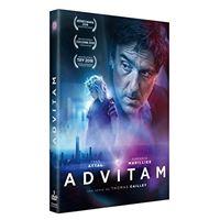 Ad Vitam DVD